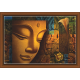 Buddha Paintings (B-10702)